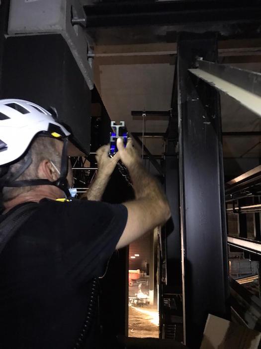 Nous recrutons des techniciens cordistes (H/F) pour une mission haut-de-gamme en Espagne