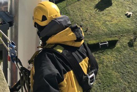 Vertical Team recrute des techniciens et techniciennes cordistes